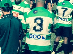 BIS Cosgrove backing local rugby