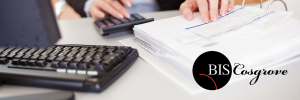 BISCosgrove Tax Saving Strategies
