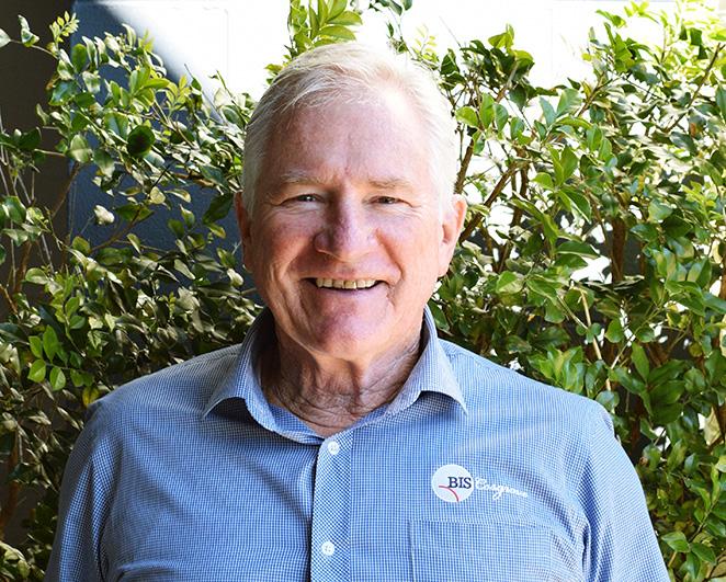 Brian Cosgrove FCPA, B. Comm, SSA™