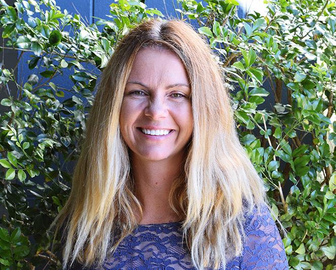 Shannon Aspinall