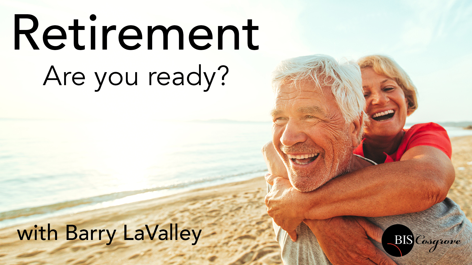 Retirement – Are You Ready?