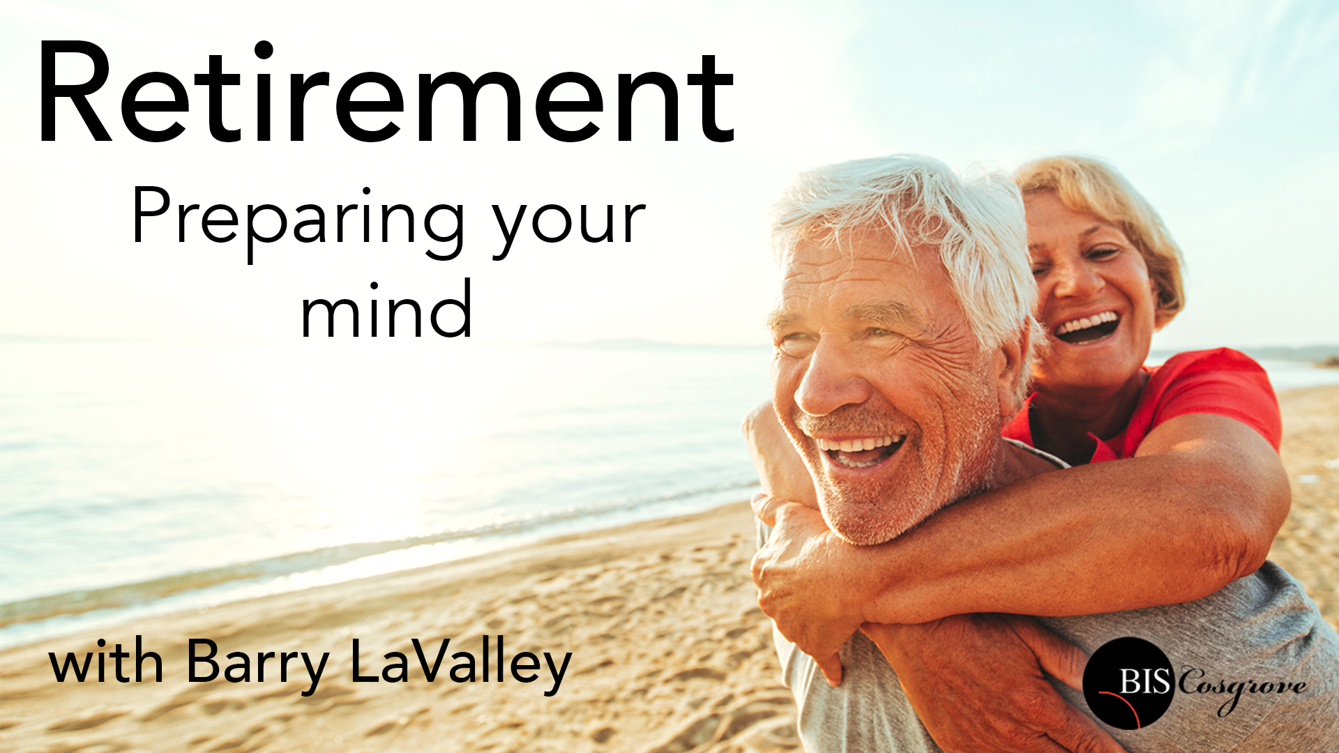 Retirement – Preparing Your Mind